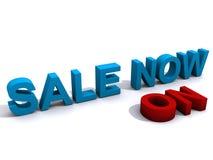 En venta ahora en 3D stock de ilustración