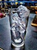 Is en viktig ingrediens för alla drinkar royaltyfri foto
