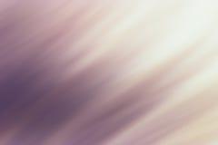 Abstrakt begrepp bevattnar Blur Royaltyfria Bilder