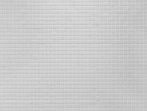 En vit vägg Arkivfoton