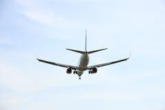 En vol plat images libres de droits