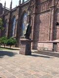 En Zamora de Santuario photographie stock libre de droits