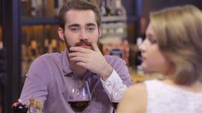 Enamoró una cena de gala para dos metrajes