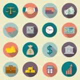 Encaisser, finances Photo libre de droits