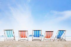 Encalhe férias de verão no hotel, no turismo e no abrandamento no recurso fotografia de stock royalty free