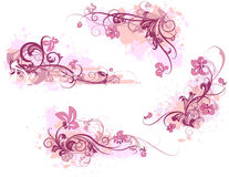 Encanto banner_17 Imagen de archivo libre de regalías