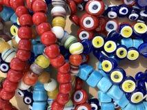 Encanto colorido Foto de archivo