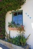 Encanto de la ventana Fotografía de archivo libre de regalías