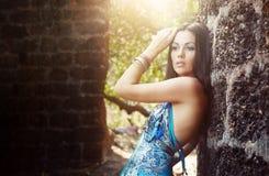 Encanto do verão Imagem de Stock Royalty Free