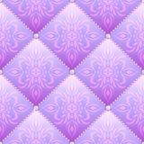 Encanto lilás sem emenda Foto de Stock
