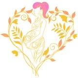 enceinte illustration libre de droits