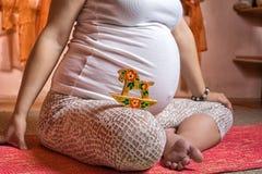 enceinte Photographie stock