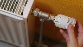 Encender la calefacción metrajes