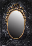 Enchanted mirror Royalty Free Stock Photography