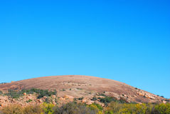 Enchanted rock Royalty Free Stock Photography