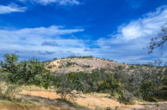 Free Enchanted Rock Texas Royalty Free Stock Photography - 38998837