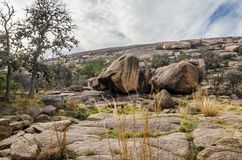Free Enchanted Rock Texas Stock Image - 38998861