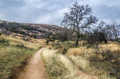 Free Enchanted Rock Texas Stock Images - 38998864