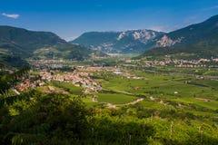 Enchanted Valley Stock Photos