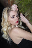 Enchanting Beauty Royalty Free Stock Photography