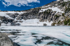 The Enchantments royalty free stock photography