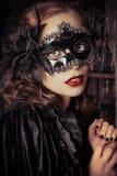 Enchantress Royalty Free Stock Image