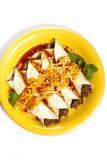 Enchiladas da carne Imagens de Stock