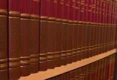 Enciclopédia imagens de stock