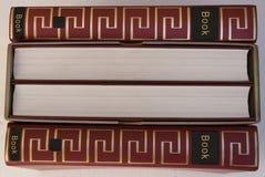 enciclopedia fotografía de archivo