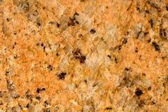 Encimera de mármol Foto de archivo