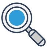 Encontrado, hojee el icono aislado del vector que puede ser muy fácilmente corregir o modificado libre illustration