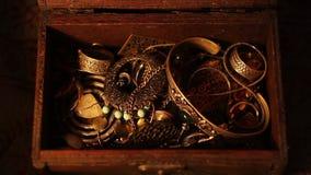 Encontrando uma arca do tesouro filme