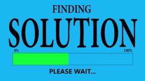 Encontrar la solución