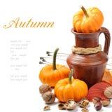 Encore-durée d'automne Image stock