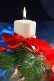 Encore-durée de Noël Images libres de droits