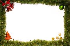 Encore-durée de Noël Photographie stock libre de droits