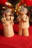 Encore-durée de Noël Photo libre de droits