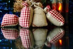 Encore-durée IV de Noël photographie stock libre de droits