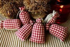 Encore-durée VI de Noël Photo stock