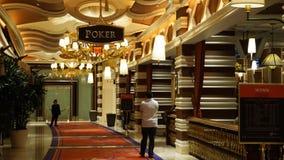 Encore Hotel and Casino in Las Vegas, Nevada Stock Photo