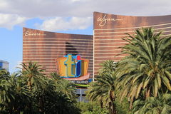 Encore Wynn Royalty-vrije Stock Fotografie