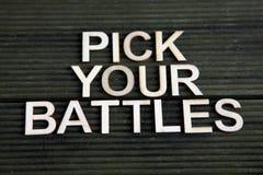 Encouraging words Stock Photos