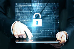 Free Encryption Concept Stock Photos - 99060123