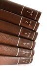 encyklopedia fotografia stock