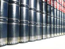 encyklopedia obrazy stock