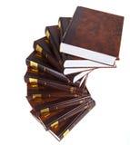 encyklopedia schody obraz royalty free