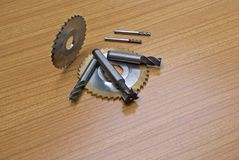 Free End And Disk Tools Stock Photography - 14308632