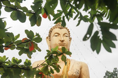 End of Buddhist Lent Stock Images