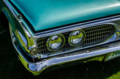 End of the Edsel Stock Photography