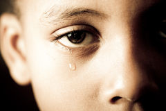 Free End Of Tears Stock Photography - 7934622